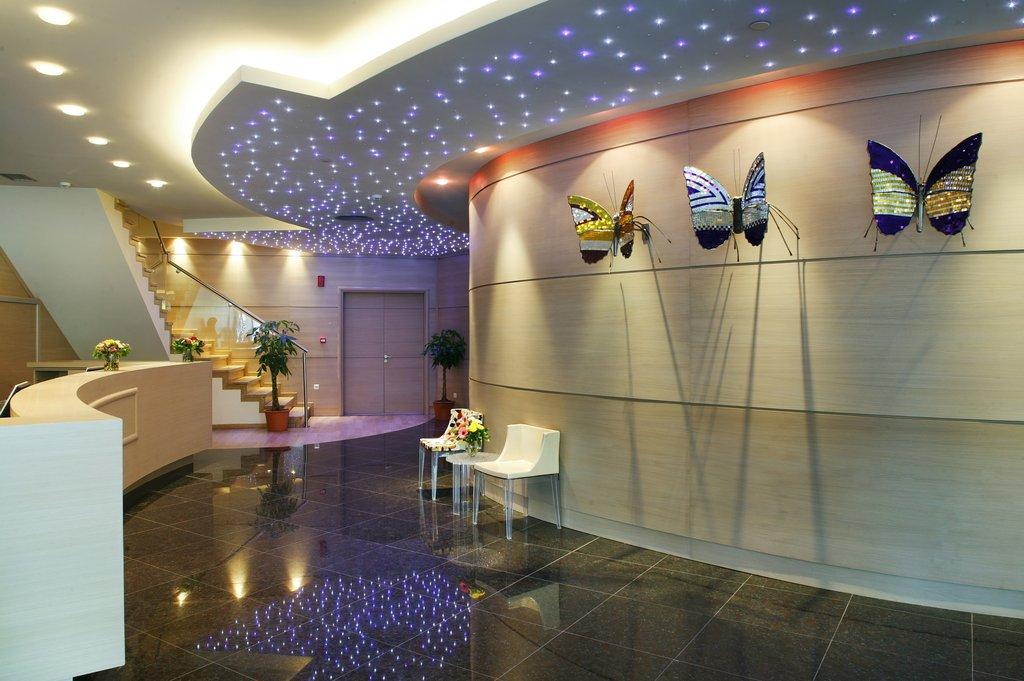 Amalia Hotel-Lobby<br/>Image from Leonardo