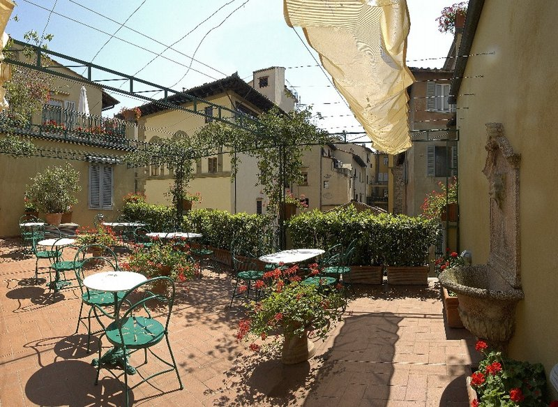 Berchielli Hotel-Exterior View<br/>Image from Leonardo