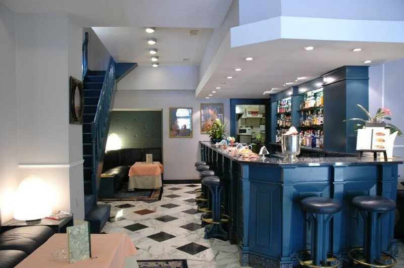 Berchielli Hotel-Bar/Lounge<br/>Image from Leonardo