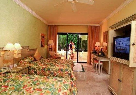 Grand Palladium Kantenah - Guest Room <br/>Image from Leonardo