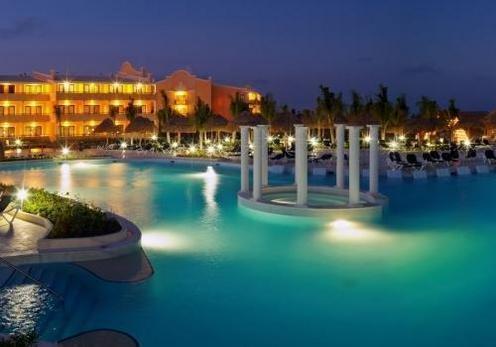 Grand Palladium Kantenah - Hotel <br/>Image from Leonardo