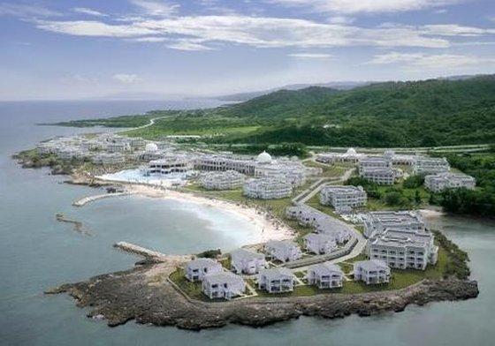 Grand Palladium Jamaica Resort & Spa - Aerial view <br/>Image from Leonardo