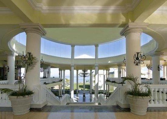 Grand Palladium Jamaica Resort & Spa - Lobby <br/>Image from Leonardo