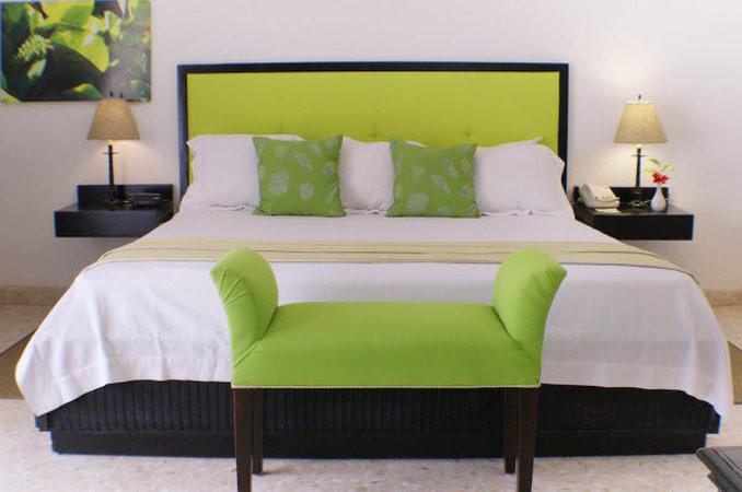 Occidental Punta Cana - Suite <br/>Image from Leonardo