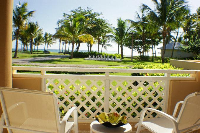 Occidental Punta Cana - Balcony <br/>Image from Leonardo