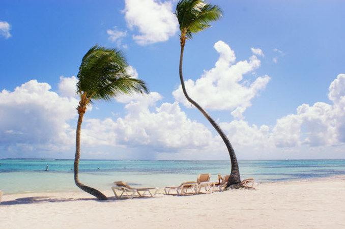 Occidental Punta Cana - Beach <br/>Image from Leonardo