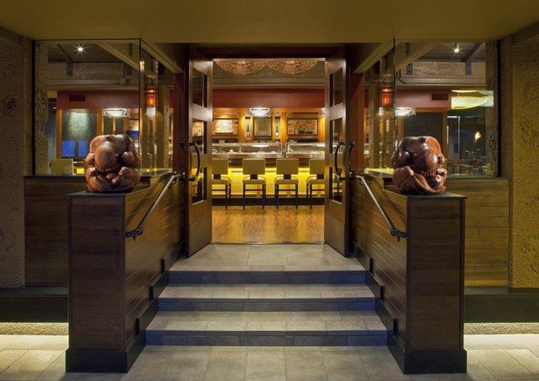 Hyatt Regency Maui Resort - Japengo Sushi Lounge – Hyatt Regency Maui <br/>Image from Leonardo