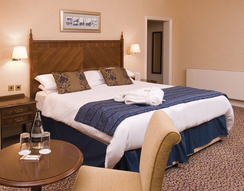 Imperial Hotel Blackpool-Comfortable bedrooms<br/>Image from Leonardo