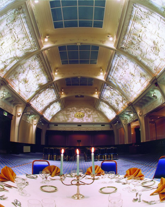 Imperial Hotel Blackpool-Washington Suite<br/>Image from Leonardo
