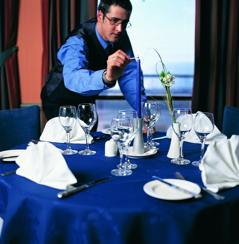 Imperial Hotel Blackpool-Palm Court Restaurant<br/>Image from Leonardo