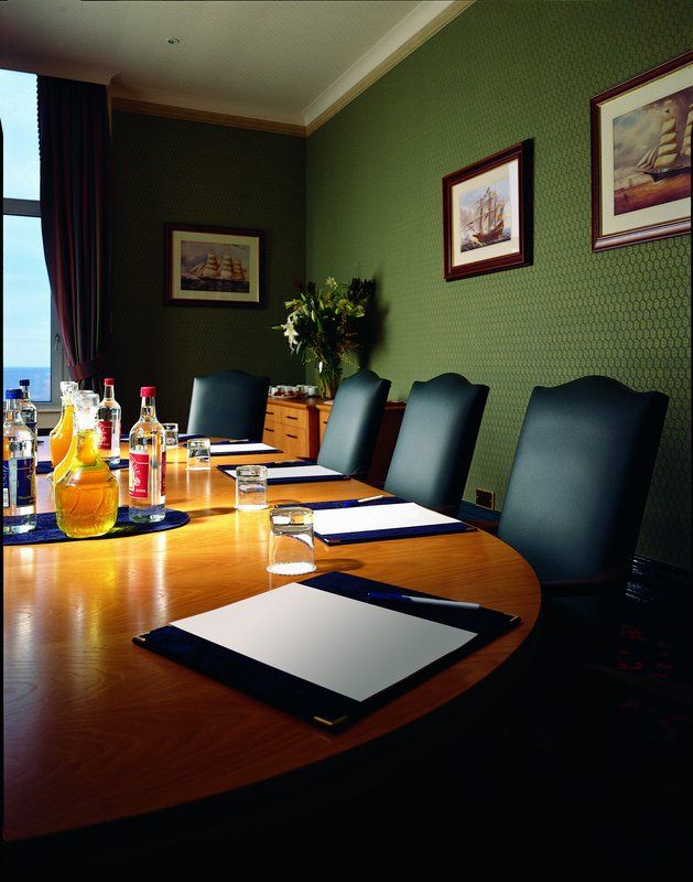 Imperial Hotel Blackpool-Ascot Meeting Room<br/>Image from Leonardo