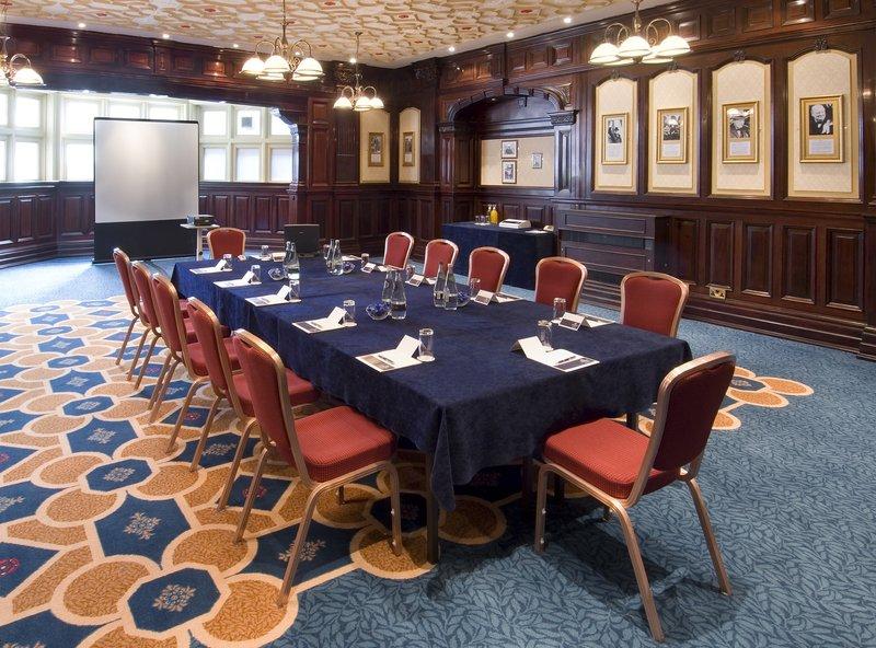 Imperial Hotel Blackpool-Churchill Room<br/>Image from Leonardo