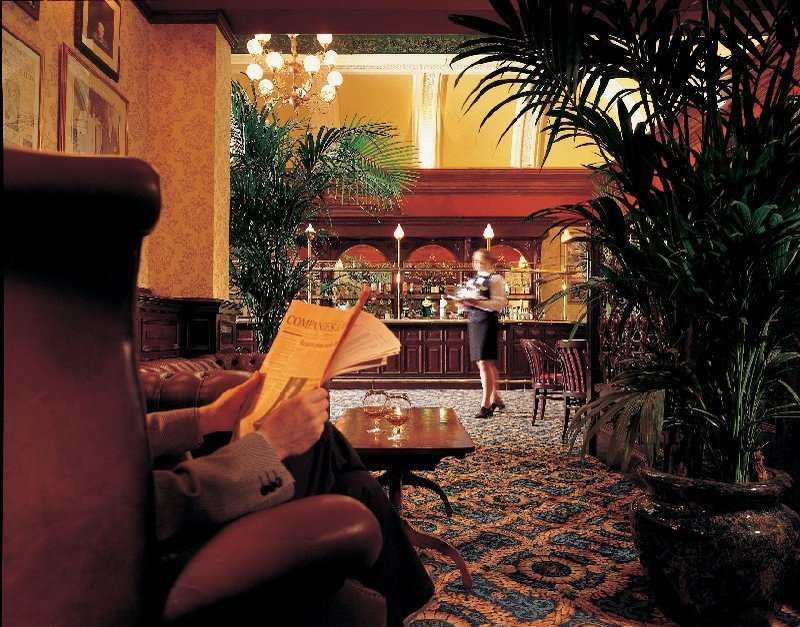 Imperial Hotel Blackpool-Bar/Lounge<br/>Image from Leonardo