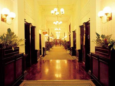 Imperial Hotel Blackpool-Interior<br/>Image from Leonardo