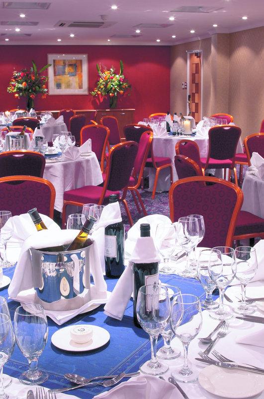 Jurys Inn Oxford-Keble Suite - Banqueting<br/>Image from Leonardo