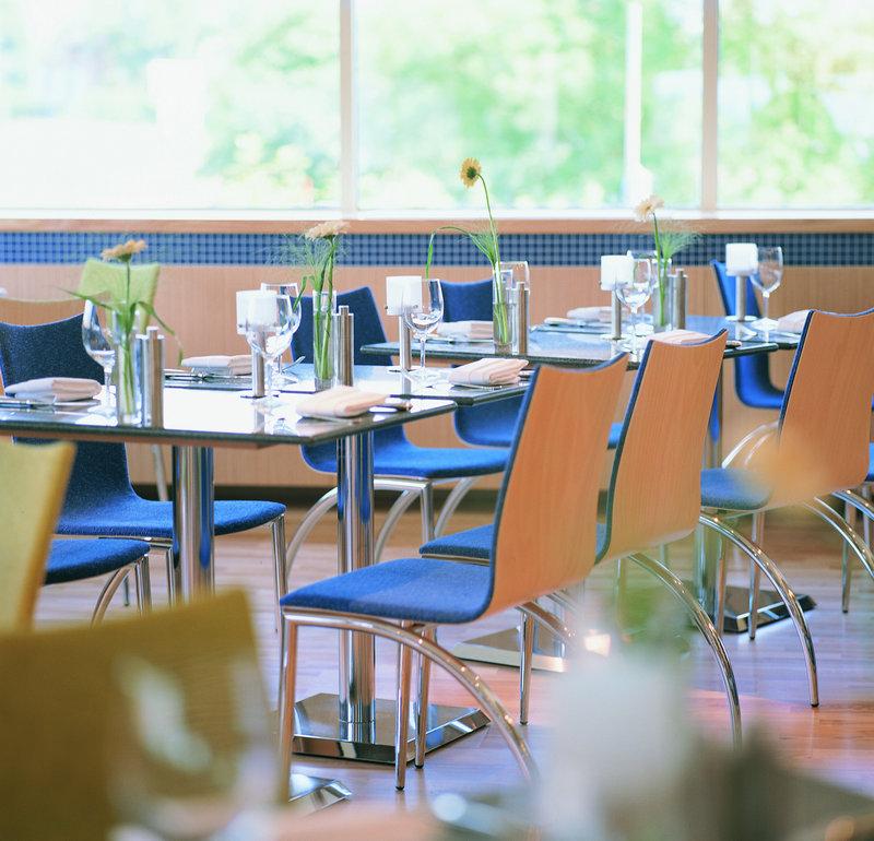 Jurys Inn Oxford-Medio Restaurant<br/>Image from Leonardo