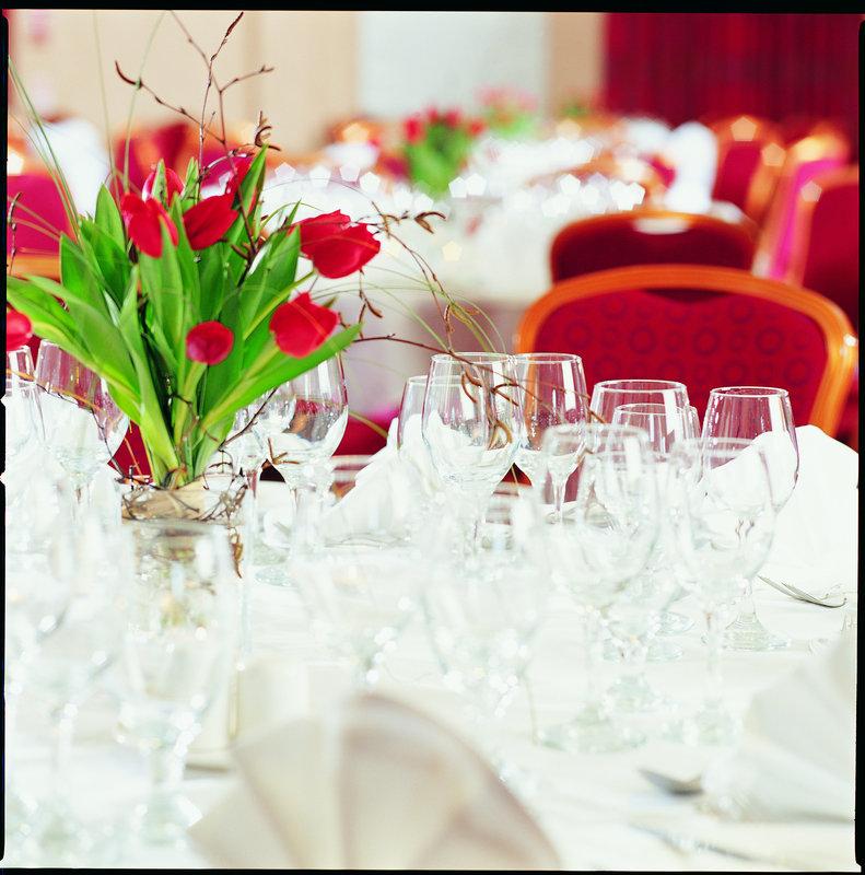 Jurys Inn Oxford-Private Dining<br/>Image from Leonardo