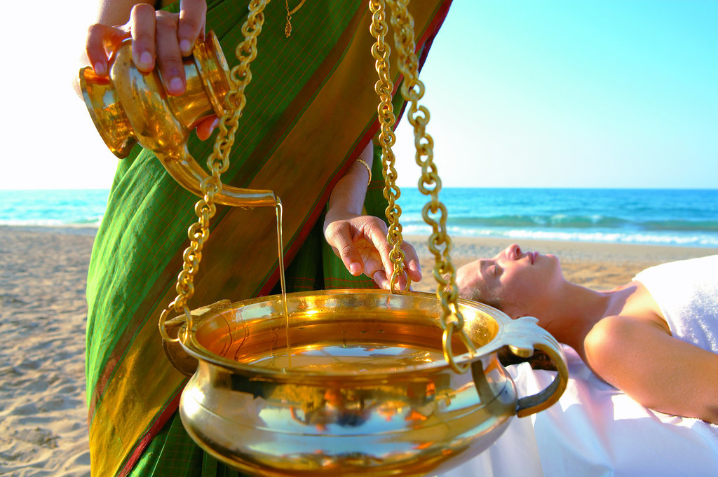 Amirandes, Grecotel Exclusive-Elixir Alchemy Spa -Ayurveda Treatment<br/>Image from Leonardo