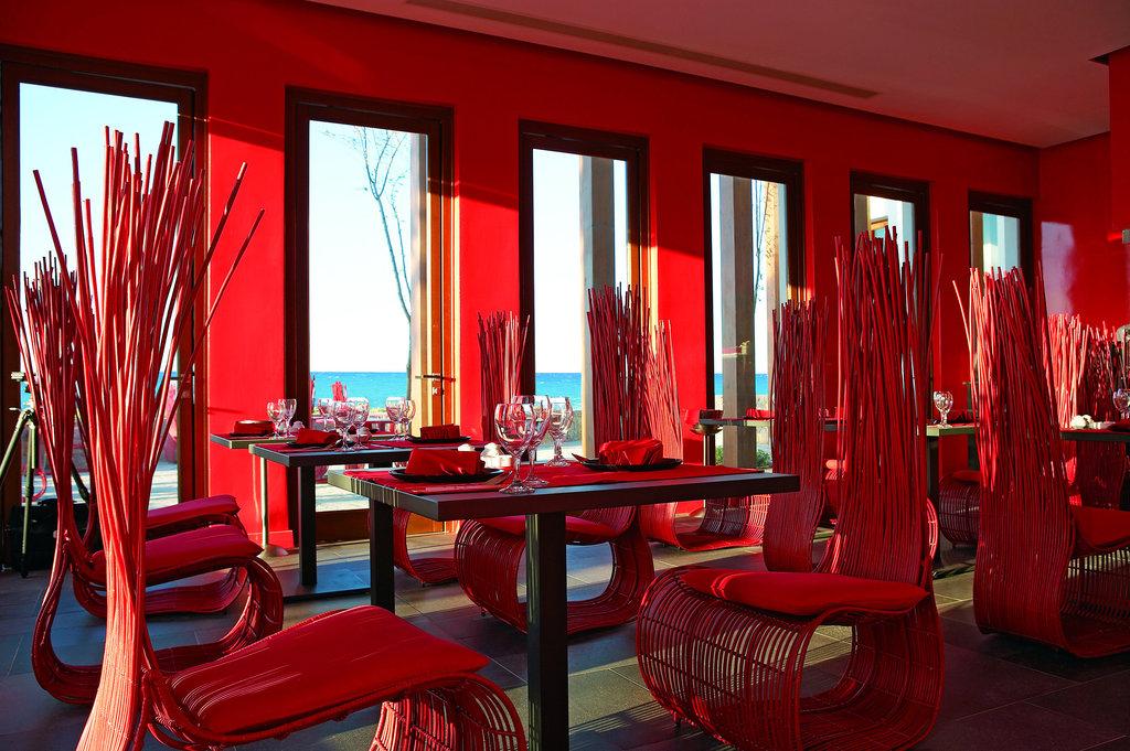 Amirandes, Grecotel Exclusive-Blue Monkey -Asian Restaurant<br/>Image from Leonardo