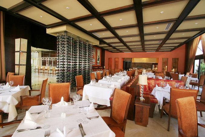 Paradisus Palma Real - Restaurant <br/>Image from Leonardo