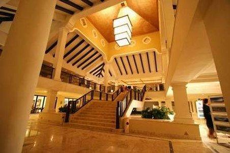 Paradisus Palma Real - Hall <br/>Image from Leonardo