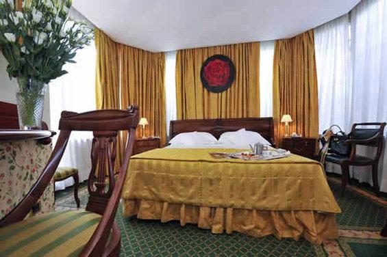 Hotel Britannia - Guest Room 2 <br/>Image from Leonardo