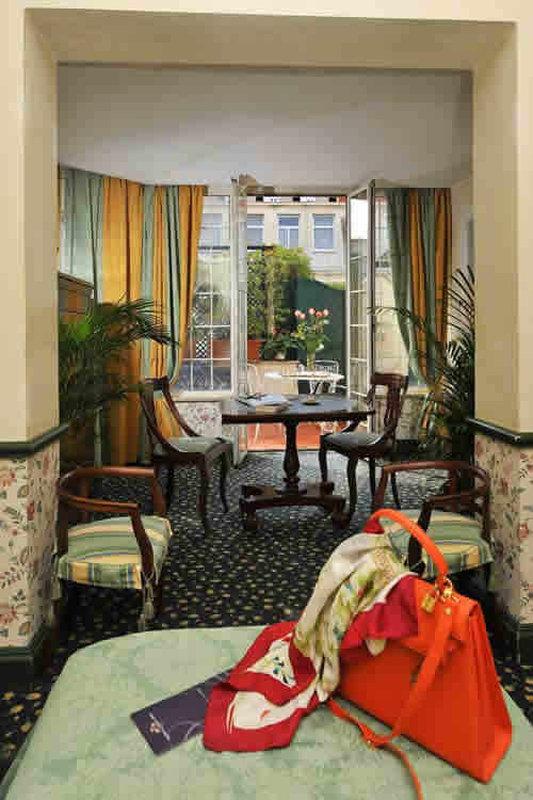 Hotel Britannia - Guest Room 3 <br/>Image from Leonardo