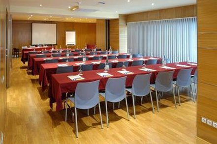 Evenia Rossello-Meeting Room<br/>Image from Leonardo