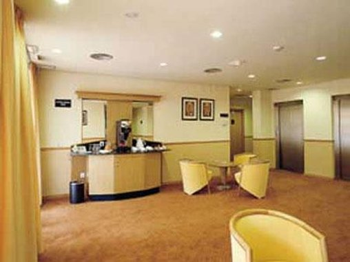 Holiday Inn Express Valencia Ciudad las Ciencias-Lobby<br/>Image from Leonardo