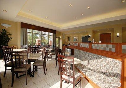 Holiday Inn Express Leland - Wilmington Area-Restaurant -OpenTravel Alliance - Restaurant-<br/>Image from Leonardo