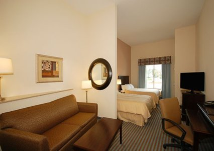Holiday Inn Express Leland - Wilmington Area-Guest Room -OpenTravel Alliance - Guest Room-<br/>Image from Leonardo