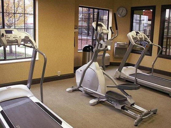 Holiday Inn Express & Suites Indianapolis - East-Exercise<br/>Image from Leonardo