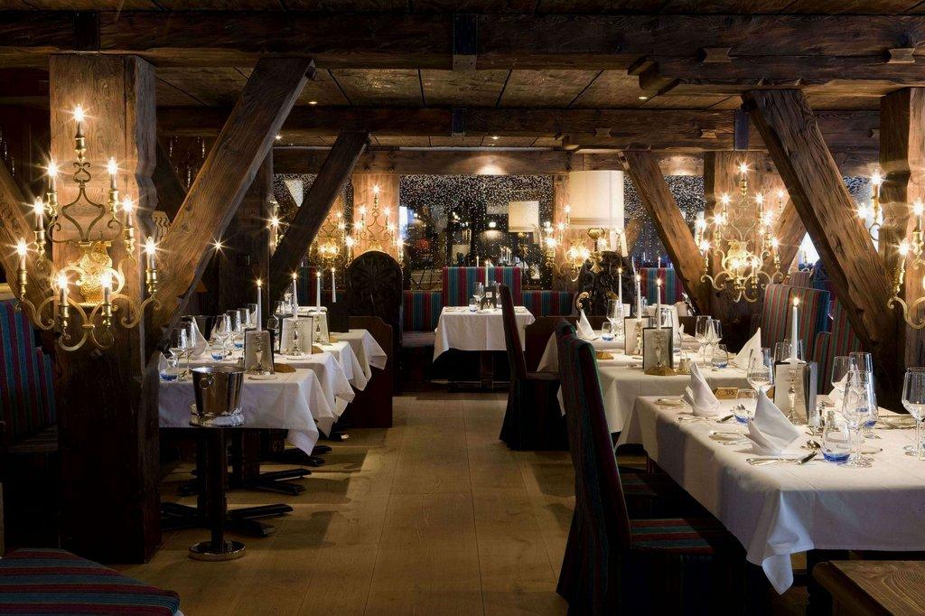 Alpenhof-Restaurant<br/>Image from Leonardo