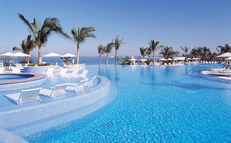 Pueblo Bonito Emerald Bay Resort & Spa-PBEmerald Pool<br/>Image from Leonardo