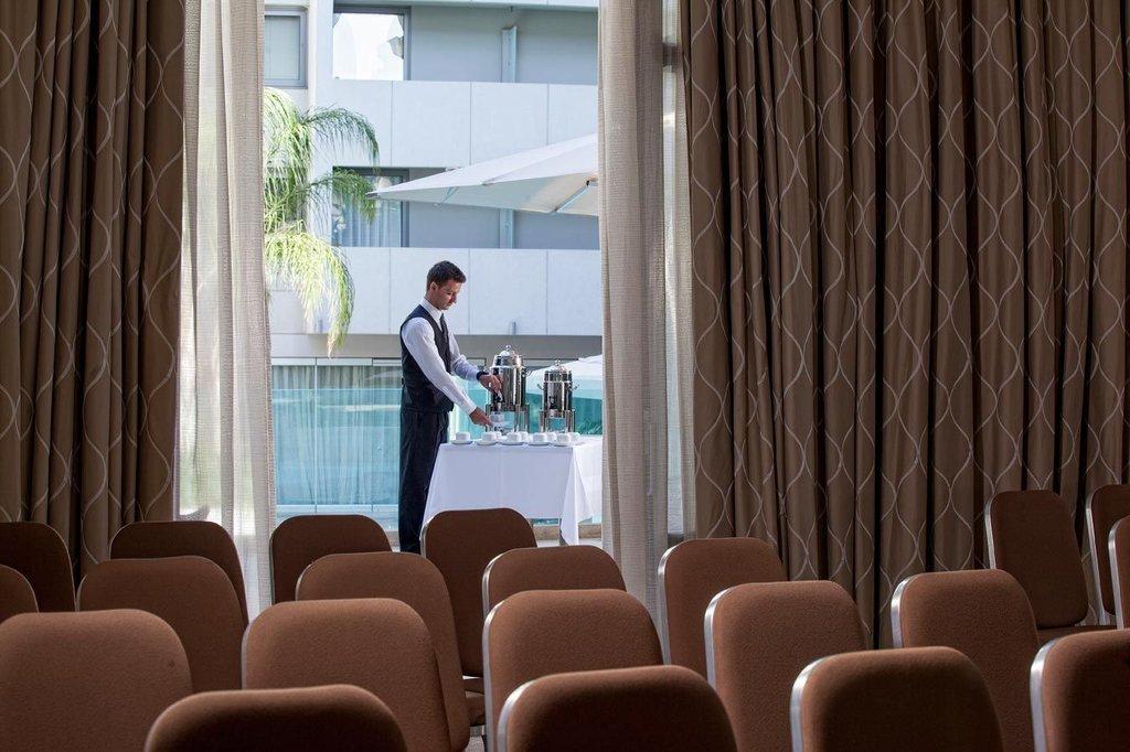 Galaxy Hotel-GALAXY HOTEL IRAKLIO - BALLROOM<br/>Image from Leonardo