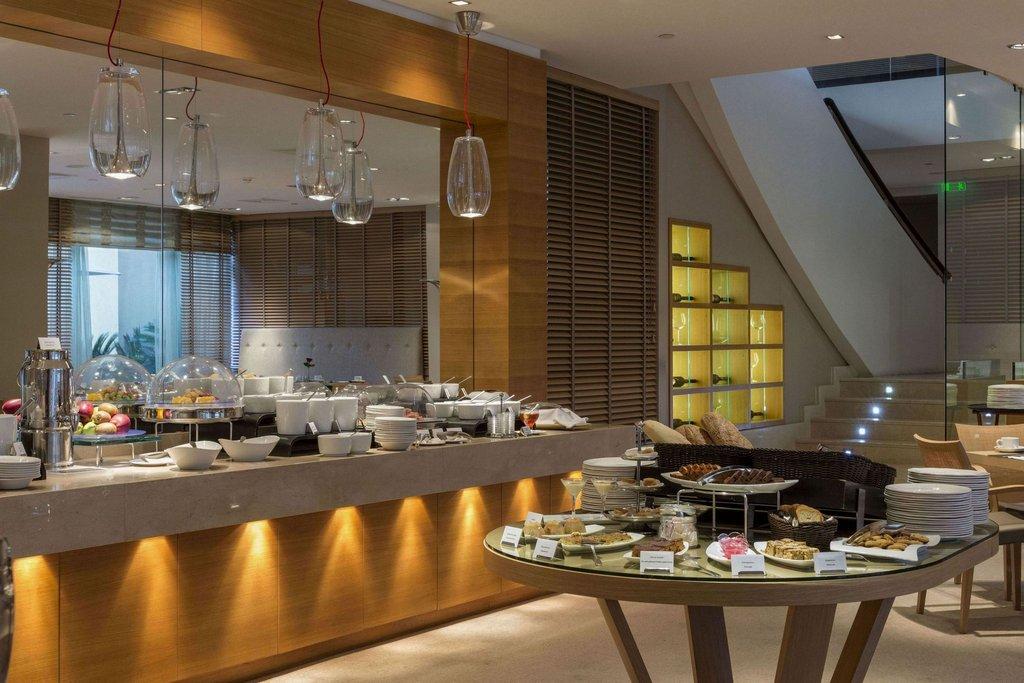 Galaxy Hotel-GALAXY HOTEL IRAKLIO - BREAKFAST BUFFET<br/>Image from Leonardo