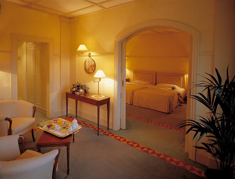 Hotel Du Lac et Du Parc-Suite Superior<br/>Image from Leonardo