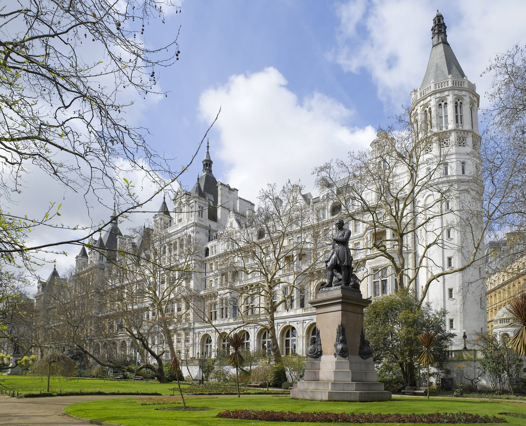 The Royal Horseguards - Exterior view day <br/>Image from Leonardo
