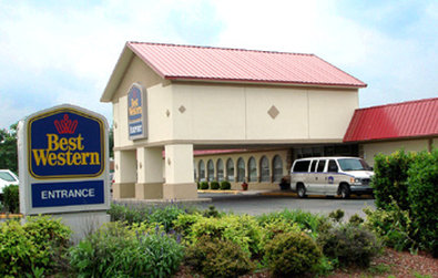 Best Western Airport-The BEST WESTERN Airport<br/>Image from Leonardo