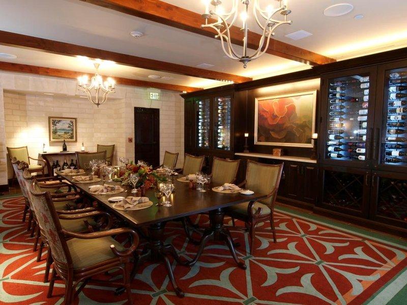 The Reefs-Restaurant<br/>Image from Leonardo