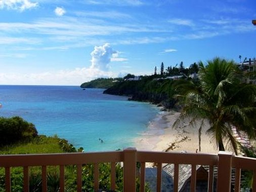 The Reefs-View from Balcony<br/>Image from Leonardo