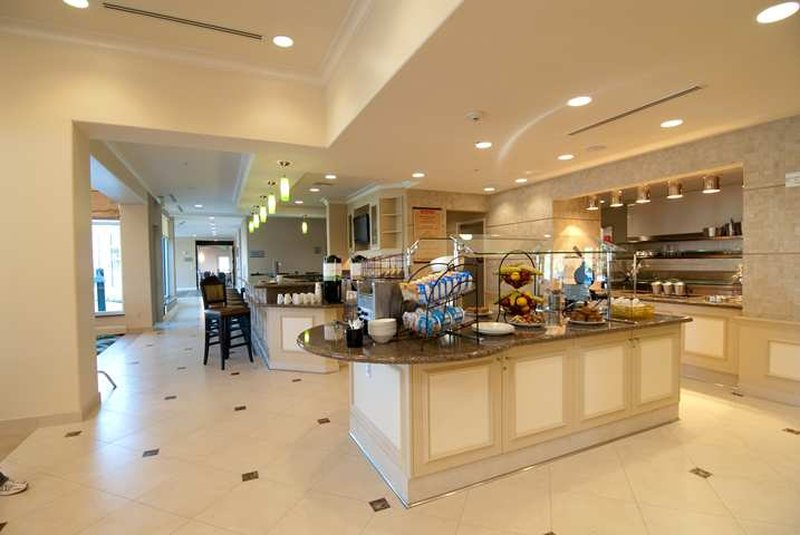 Hilton Garden Inn San Bernardino-Restaurant<br/>Image from Leonardo