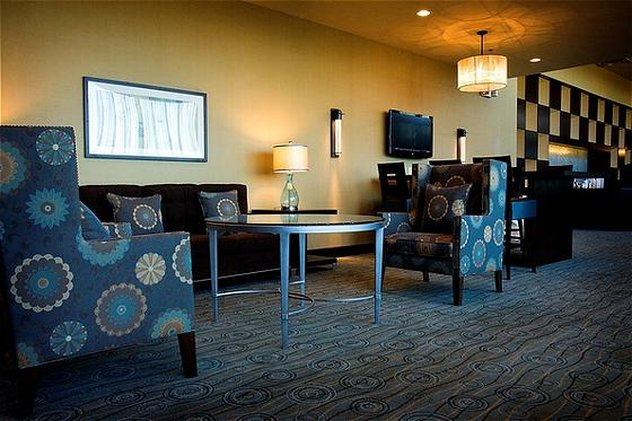 Holiday Inn Virginia Beach - Norfolk-Lounge Seating<br/>Image from Leonardo