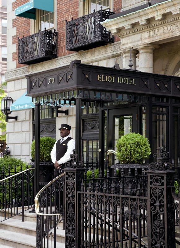 Eliot Apartment Suites-The Eliot Hotel<br/>Image from Leonardo
