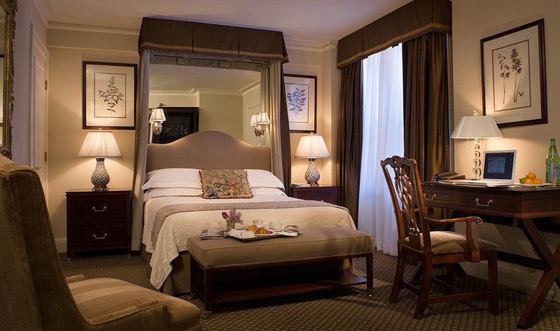 Eliot Apartment Suites-Guest Room<br/>Image from Leonardo