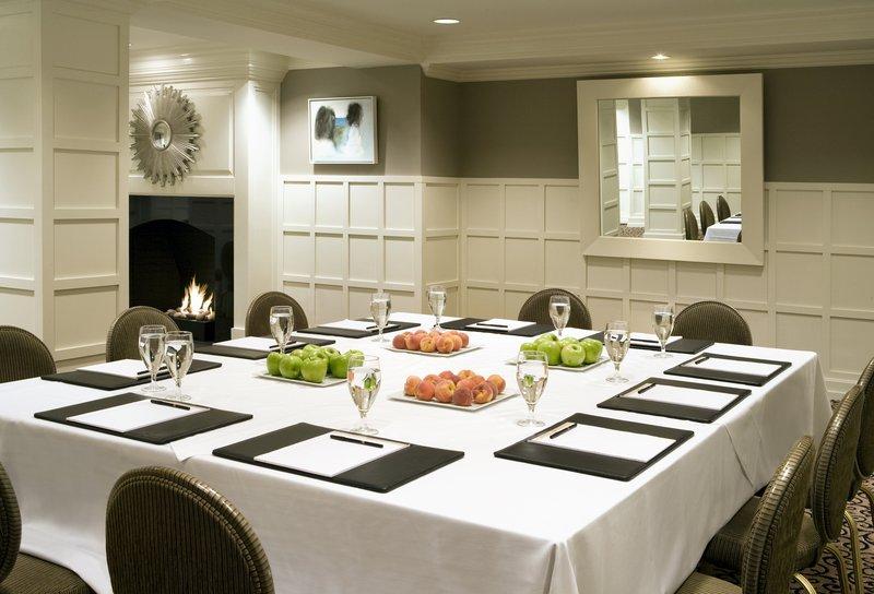 Eliot Apartment Suites-Meeting Room<br/>Image from Leonardo