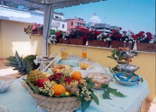 Aurelia Residence-Buffet Breakfast<br/>Image from Leonardo