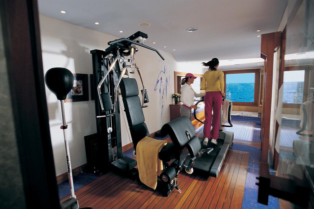Elounda Bay Palace-Palace Suite with Gym<br/>Image from Leonardo