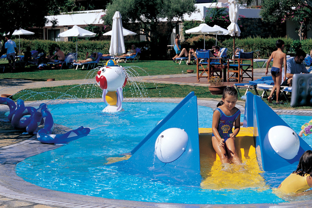 Elounda Bay Palace-Kids Pool<br/>Image from Leonardo