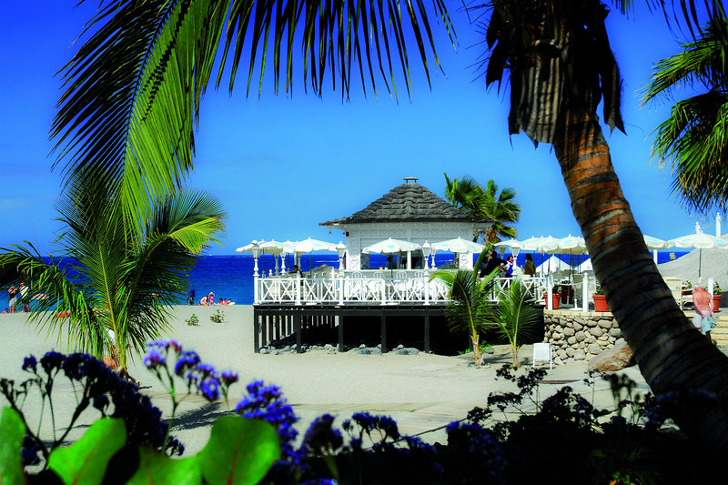 Gran Hotel Bahia Del Duque-El Chiringuito Beach Bar<br/>Image from Leonardo